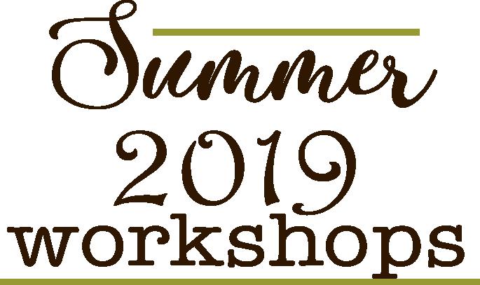 summer 2019 classes